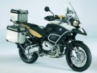 BMW R 1200GS Adventure Heroes Legend Edition